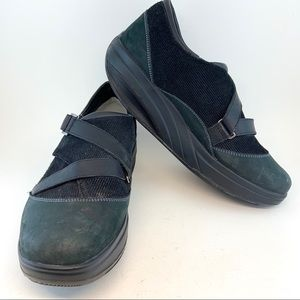 MBT Raha Toning Walking Rocker Sneakers 41